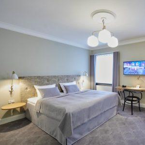 Superior rooms hotel randers