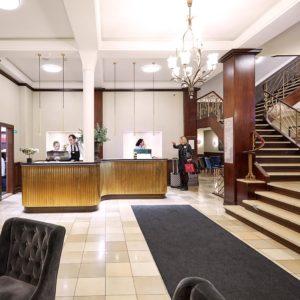 weekendophold hotel randers