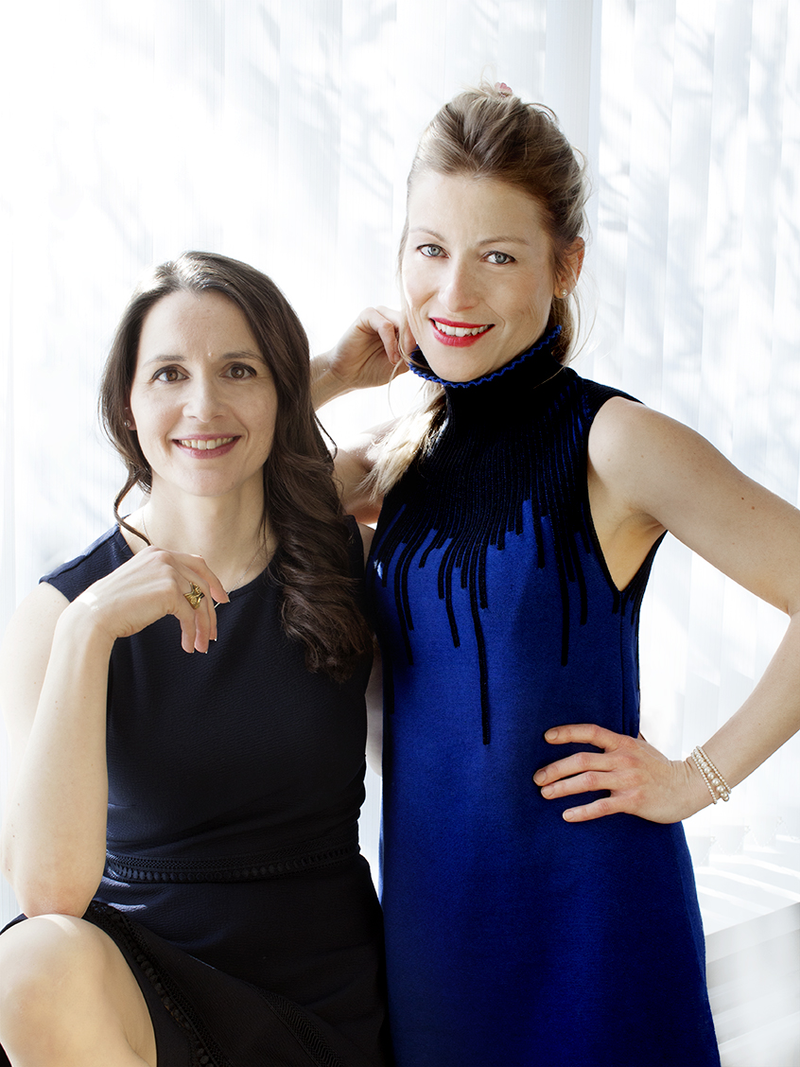 Amarcord Duo er et nyskabende ensemble, med fokus på italiensk musik og lyrik.